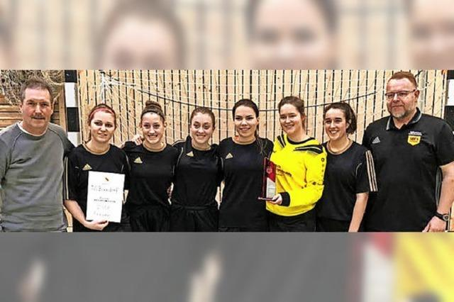 TuS Bonndorf Futsalmeister