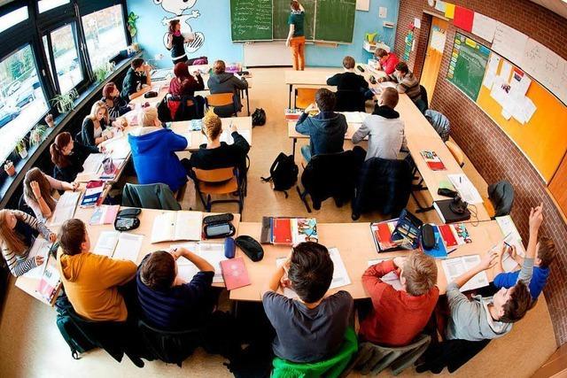 Rheinfelder Schulen haben viele Lösungen gegen Unterrichtsausfälle