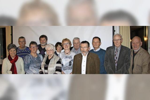 Der Schwarzwaldverein Kandern sucht dringend neue Wanderführer