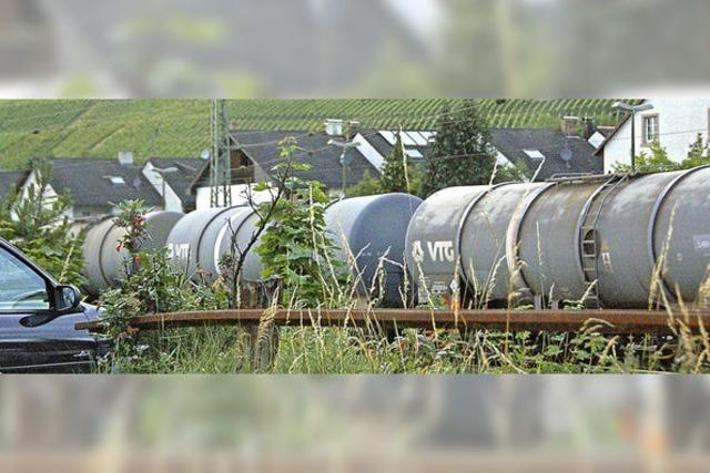 SPD: Aufruf zu Bahntermin
