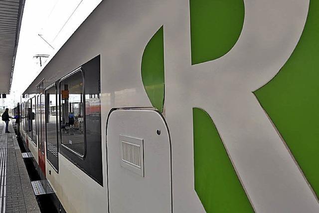 Regio Basiliensis setzt sich ein für Bahnanschluss