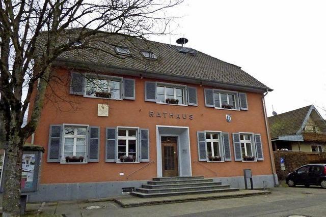 Deutliche Absage an Rathaus-Neubau