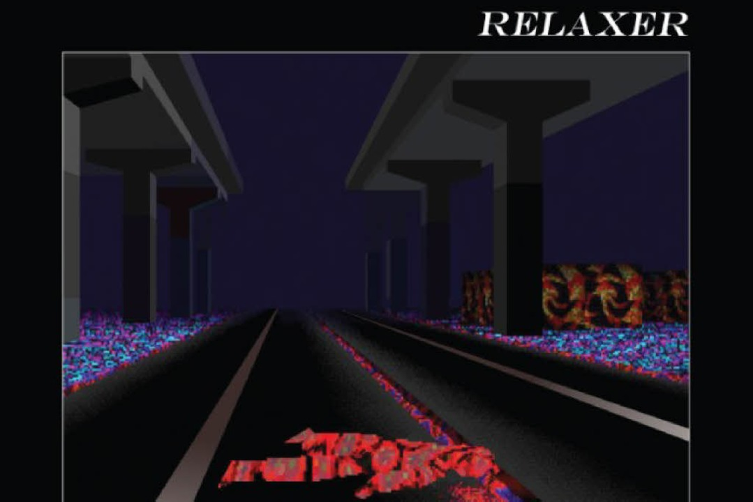 "Das Cover des Albums ""Relaxer&#8...eam Emulator"" aus dem Jahr 1998.  | Foto: Infectious"