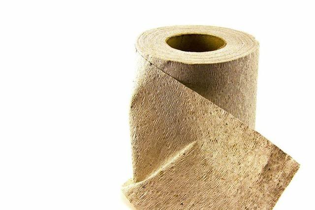Toilettenpapier in Lörracher Musikschule angezündet