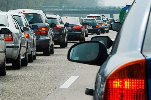 69-jähriger Jaguar-Fahrer nach tödlichem Unfall auf A5 bei Teningen verurteilt