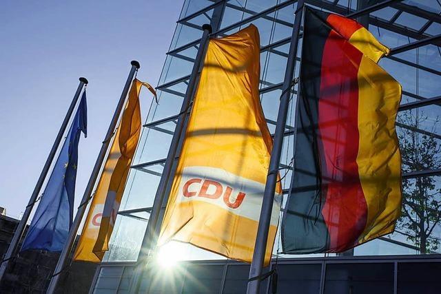 Koalitionsverhandlungen: SPD will personelle Aufstellung festlegen