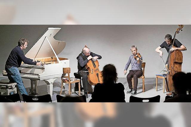 Freispiel #90: Improvisation trifft Klassik