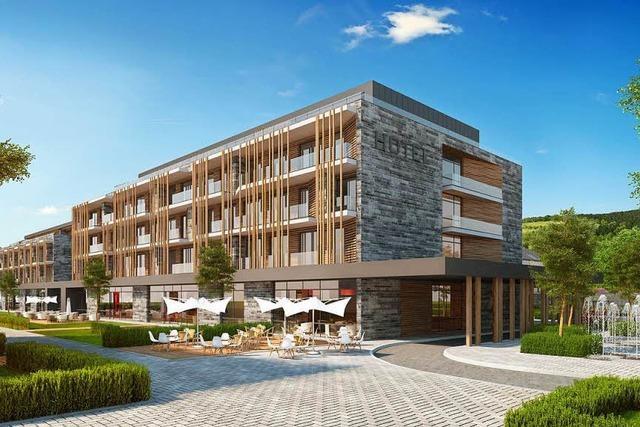 Freiburger Hotelier hat Pläne für Sporthotel in Kirchzarten