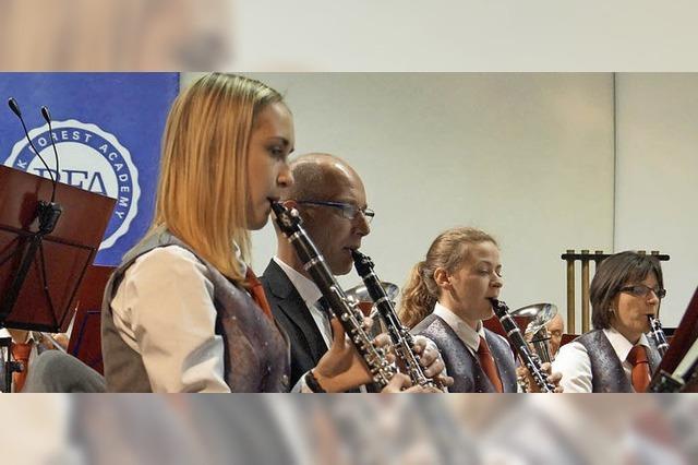 So geht es der Stadtmusik Kandern ein Jahr nach ihrem letzten Konzert