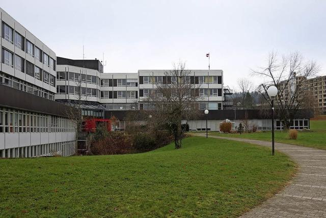 Gemeinderat Bad Säckingen hofft noch auf ein Zentralklinikum am Meisenhartweg