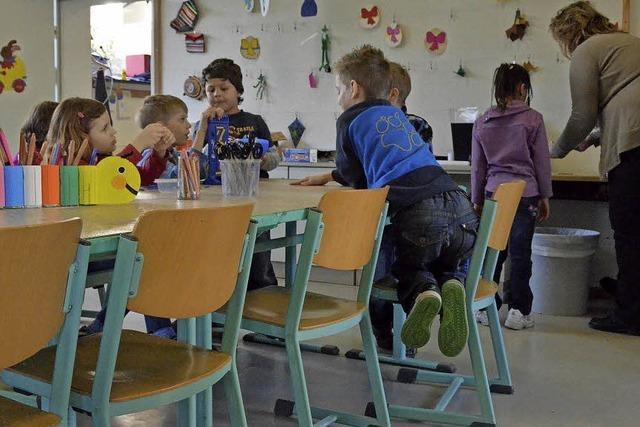 Essen in der Schule kostet mehr