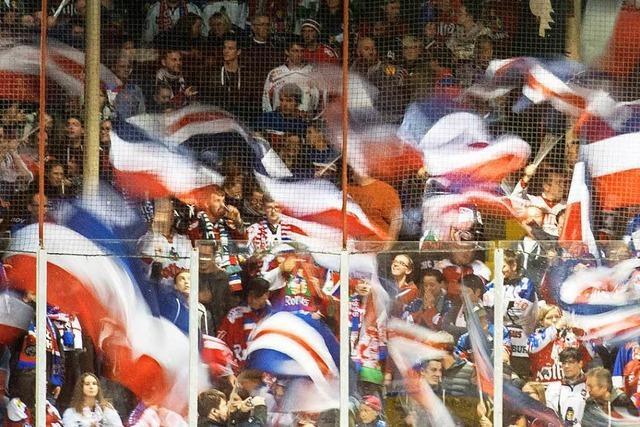 EHC Freiburg will langfristige Stadionverbote verhängen
