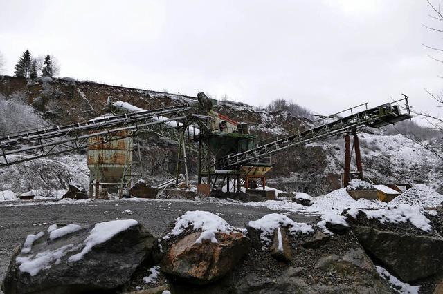 Steinbruch soll weiter genutzt werden