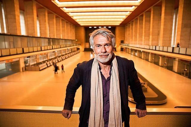 Immer noch kontrovers: Chris Dercons Intendanz an Volksbühne