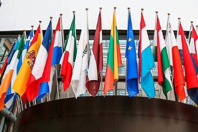EU-Erweiterung: Eine neue Dynamik ist entstanden
