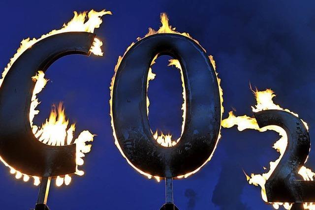 Reform soll Klimagas teurer machen