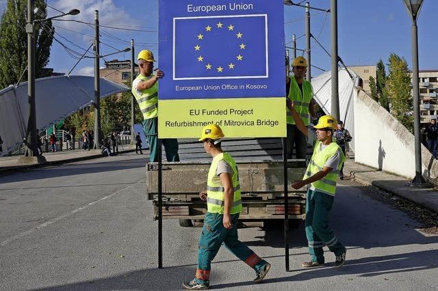 EU-Beitritt bis 2025 möglich