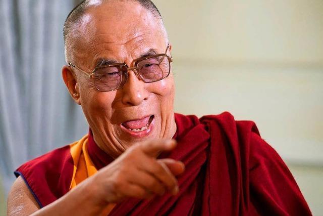 Angst vor China: Daimler distanziert sich vom Dalai Lama