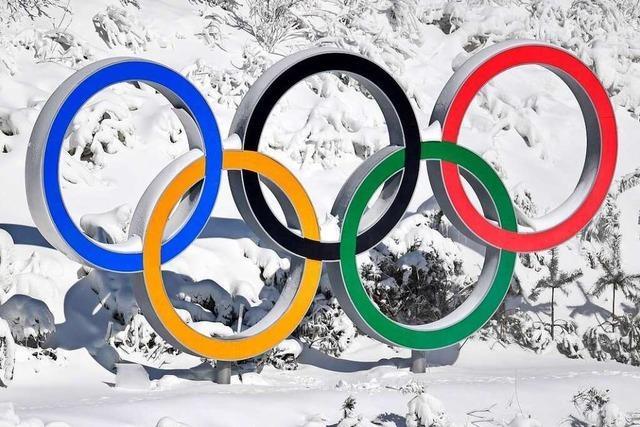 Was sind die Olympischen Spiele?