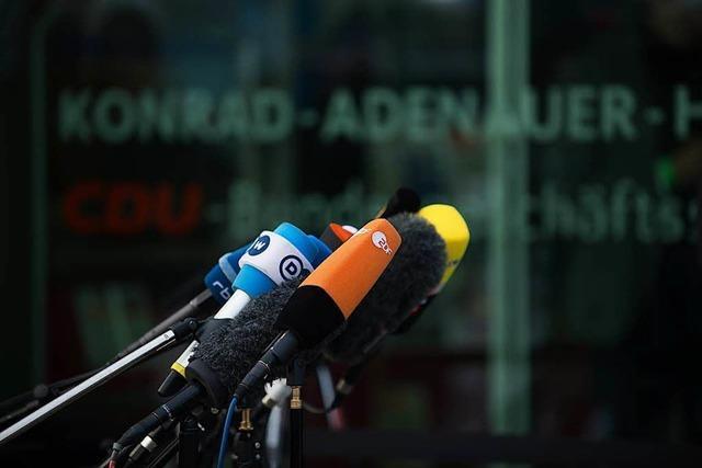 Durchbruch bei Koalitionsverhandlung: Seehofer soll Innenminister werden