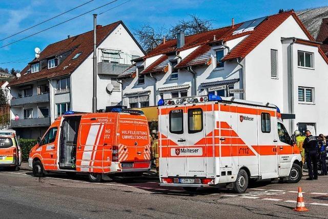 Esslinger Familie starb an Kohlenmonoxidvergiftung