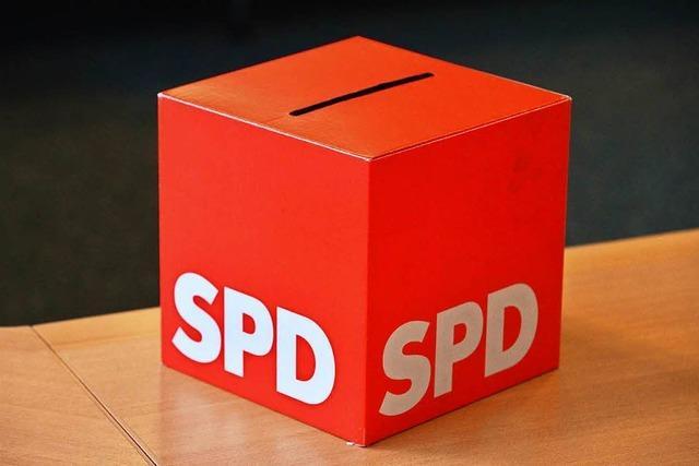 Südwest-SPD bei Zahl der Neumitgliedern auf dem dritten Platz