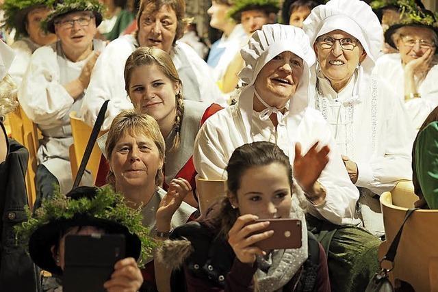 Gesichter des Mittelalters