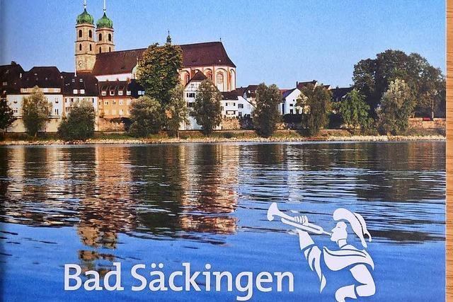 Bad Säckingen bekommt ein neues Tourismuskonzept