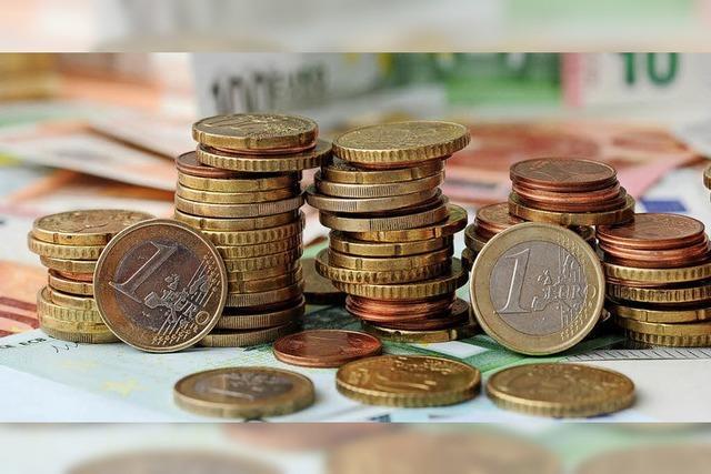 Geld für den Grundschulausbau
