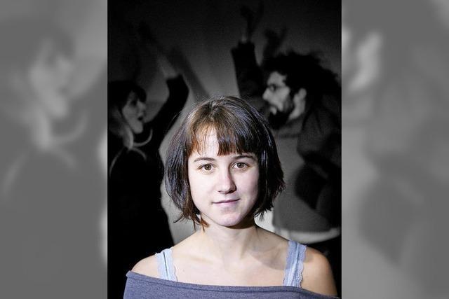 """Barbara Zimmermann hat Peter Stamms Roman """"Agnes"""" für die Bühne eingerichtet"""