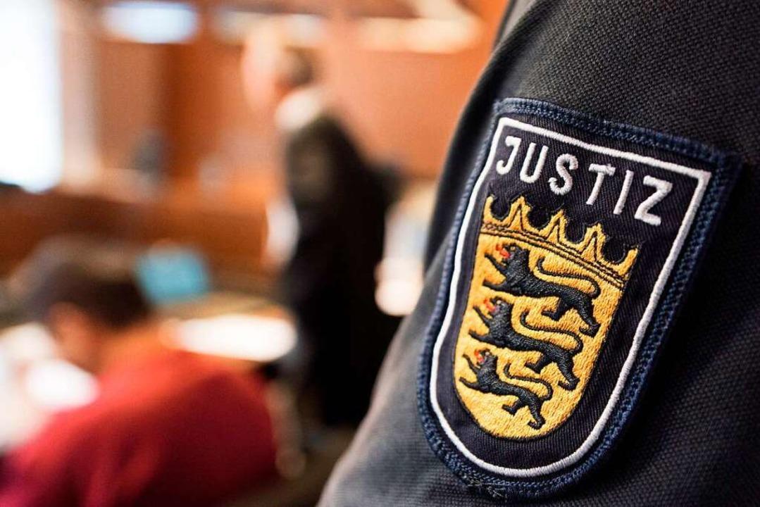 Zum 19. Mal wird am Landgericht Freibu...elt (Archivfoto vom 12. Oktober 2017).  | Foto: dpa