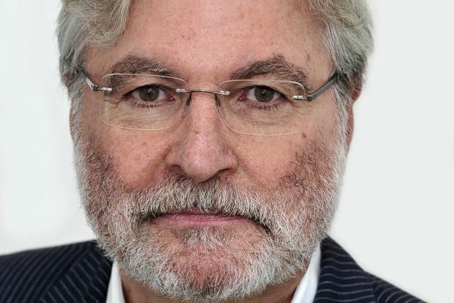 Martin Schulz war als SPD-Chef ein Missverständnis