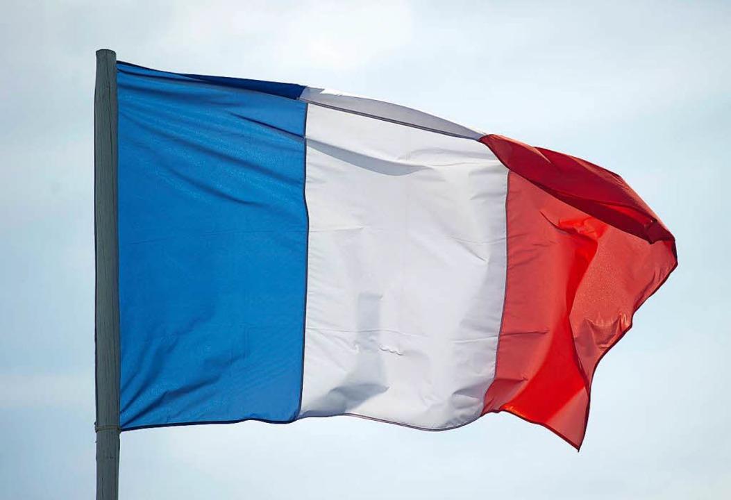 Der französische Wirtschafts- und Fina...ht die heimische Wirtschaft im Aufwind    Foto: dpa