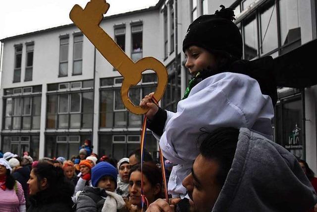 Fotos: Emmendinger Narren erobern das Rathaus