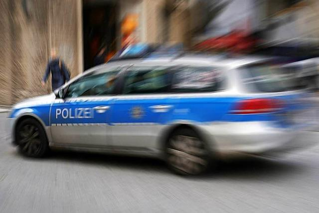 Polizei sucht Zeugen einer Verkehrsgefährdung in Schopfheim