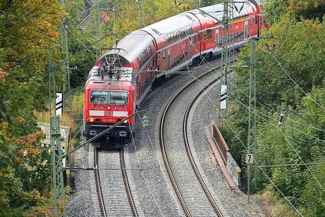 Alle Fragen und Antworten zur Sperrung der Höllentalbahn