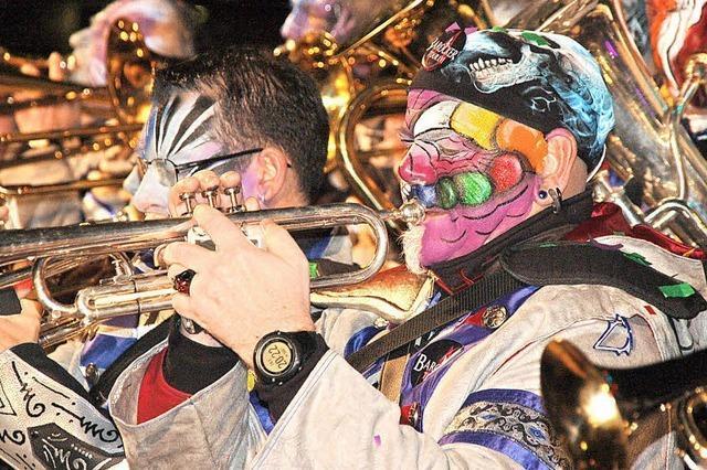 Open-Air-Gugge-Festival lässt am Freitag die Laufenburger Altstadt erzittern