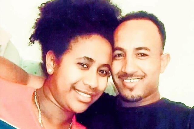 Flüchtlingspaar kämpft um ein normales Familienleben
