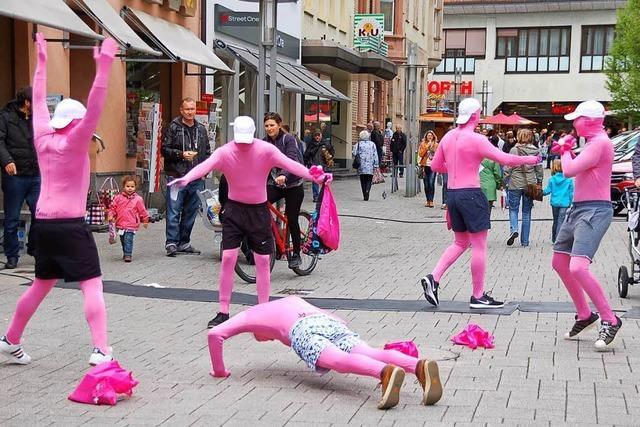 Das Frühlingsfest in Bad Säckingen findet statt