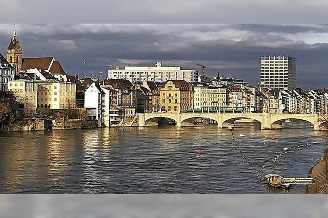 Basel soll auf Bremse treten