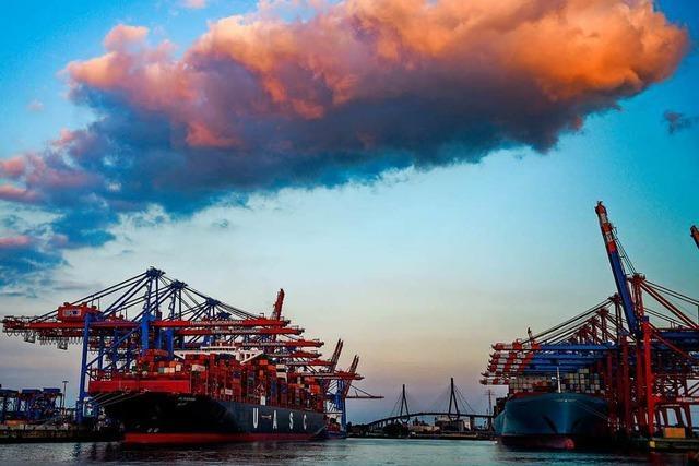 Deutschland exportiert seine Handelspartner nicht zu Tode