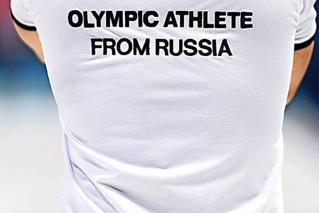 OLYMPIA-SPLITTER