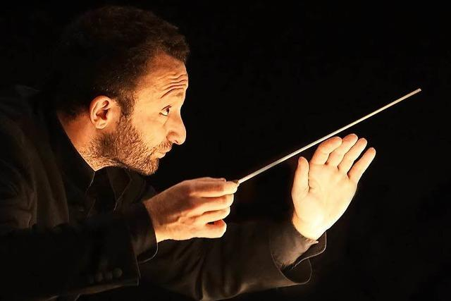 Die Berliner Philharmoniker und Kirill Petrenko beim Lucerne Festival erleben!