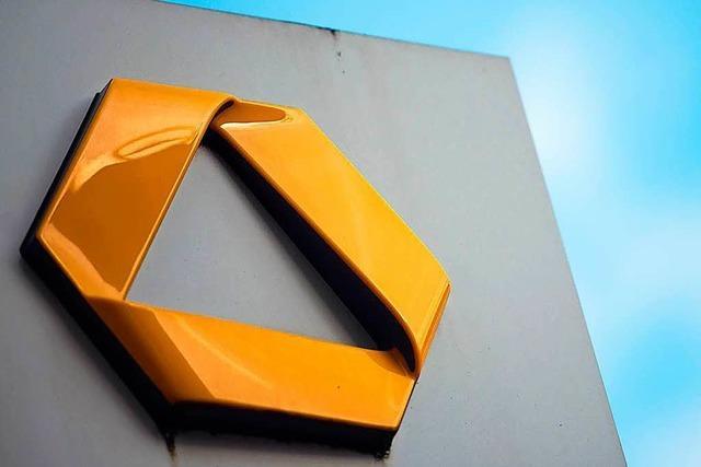 Commerzbank vertröstet die Aktionäre auf 2018