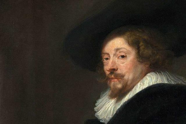 Wer war Rubens?