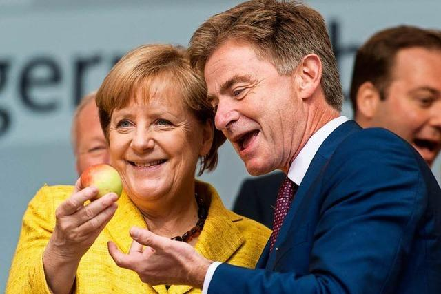 Die Freiburger CDU hat gemischte Gefühle zur Groko