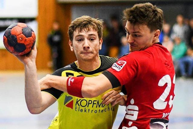 Teninger Sportdirektor Kopfmann über den Abgang eines Trios