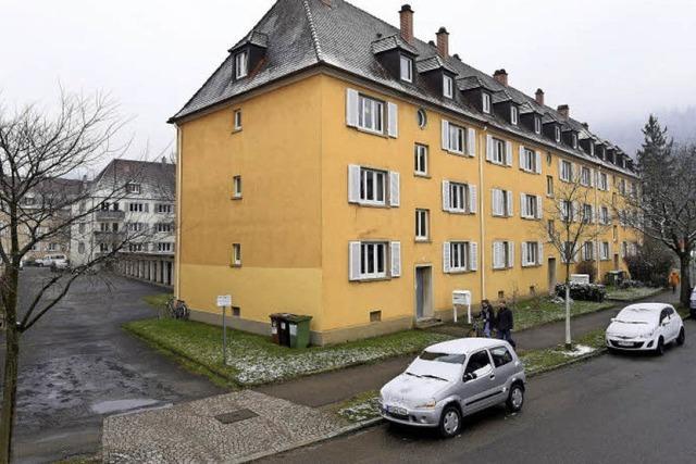 Wohnungen an der Quäkerstraße können laut Gutachten saniert werden