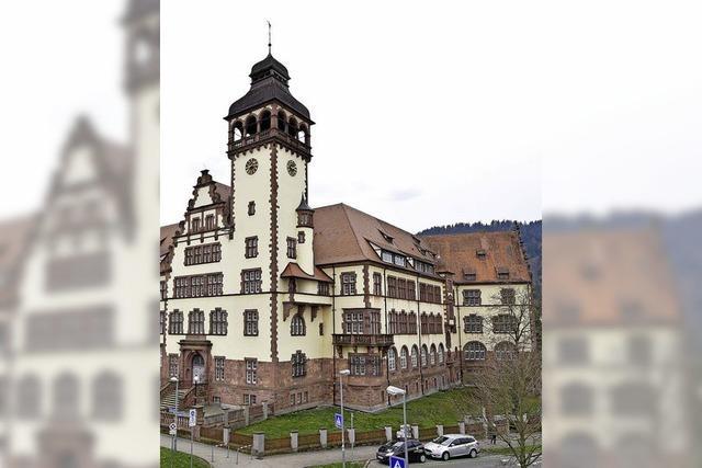 Stadtverwaltung soll ein neues Konzept für das Lycée Turenne vorlegen