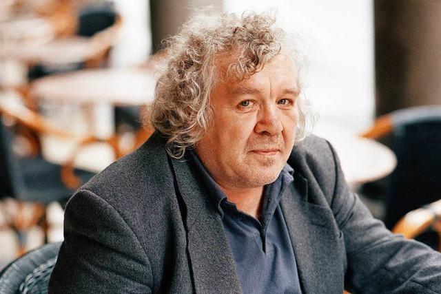 Michael Opitz scheut Wolfgang Hilbigs Abgründe
